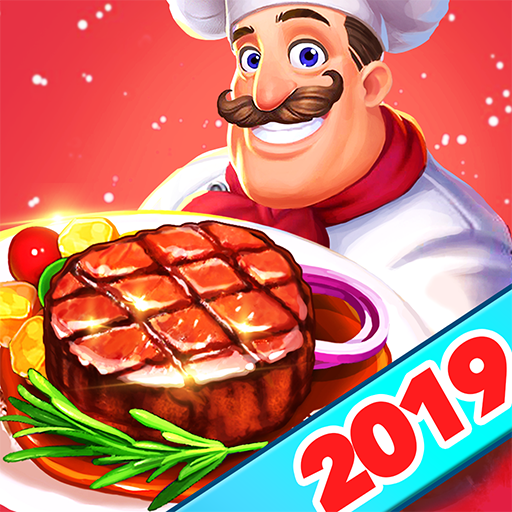 Cooking Madness – A Chefs Restaurant Games Download Latest Version APK