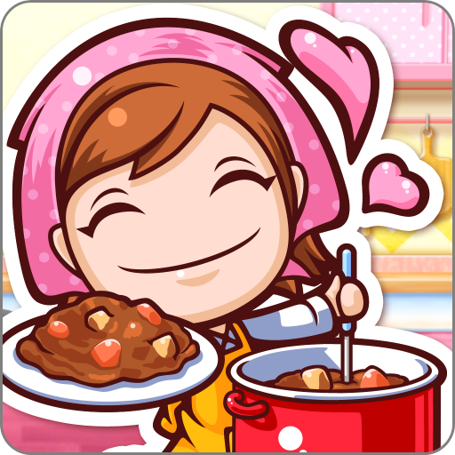 Cooking Mama Lets cook Download Latest Version APK