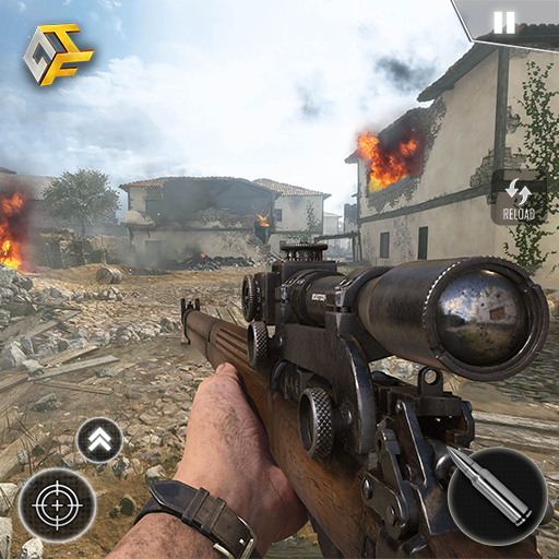 Counter Shooter War Survival Download Latest Version APK