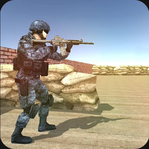Counter Terrorist – Gun Shooting Game Download Latest Version APK