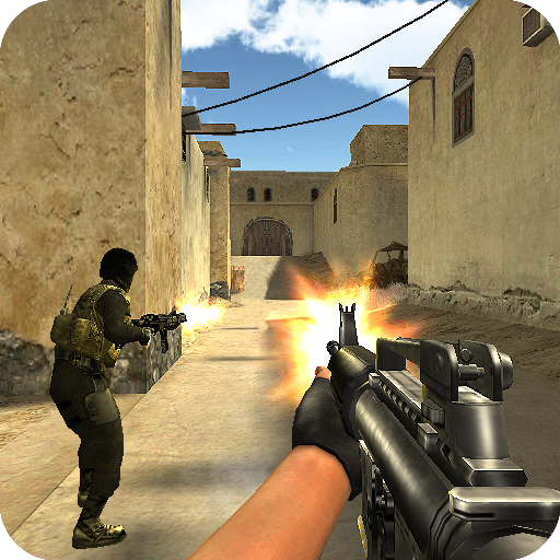 Counter Terrorist Shoot Download Latest Version APK