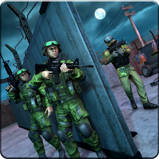 Cover Fire Strike Elite FPS Death Match 2018 Download Latest Version APK