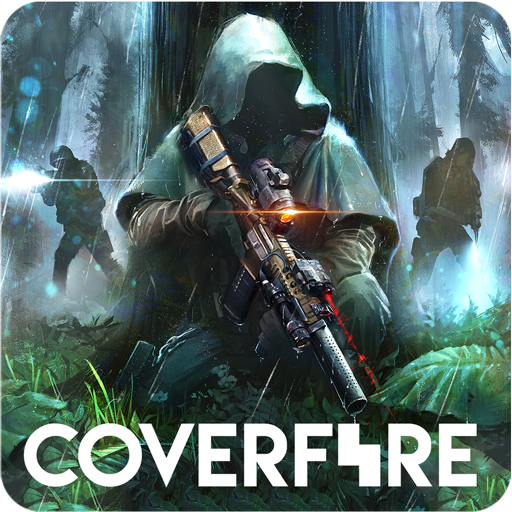 Cover Fire shooting games Download Latest Version APK
