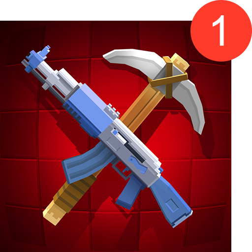 Craft Shooting – no rules in war for survival Download Latest Version APK