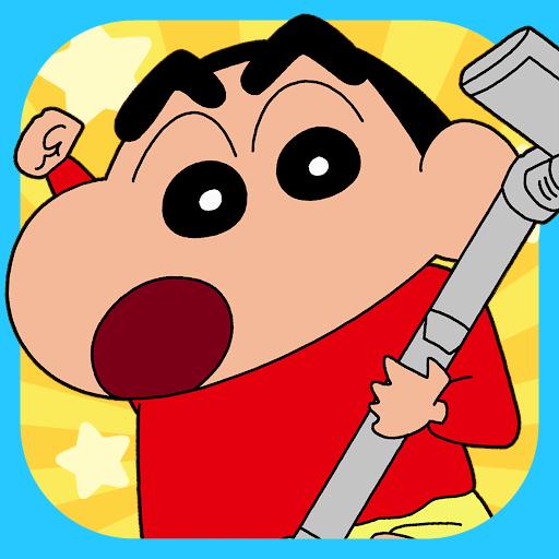 Crayon Shinchan Operation Little Helper Download Latest Version APK