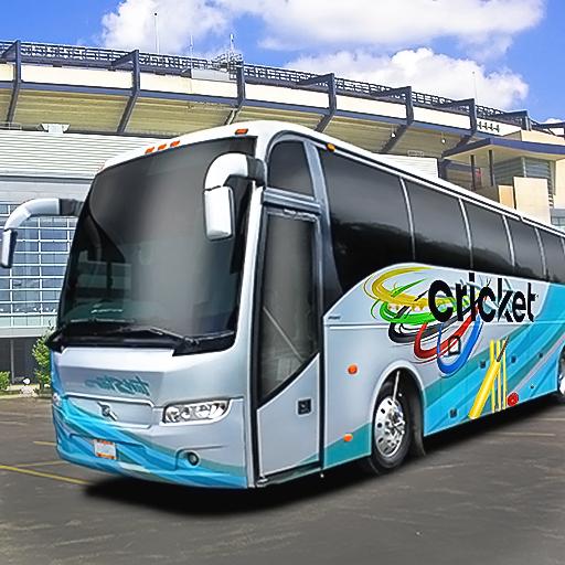Cricket Bus Driving Simulator Passenger Coach Taxi Download Latest Version APK