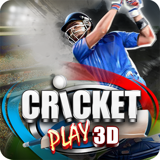 Cricket Play 3D Live The Game Download Latest Version APK