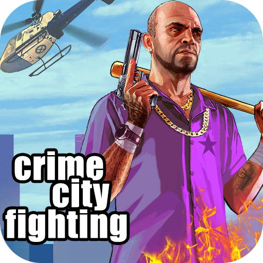 Crime City FightAction RPG Download Latest Version APK