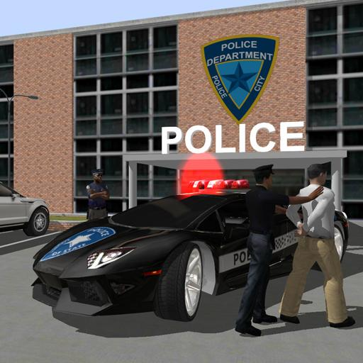 Crime City Real Police Driver Download Latest Version APK