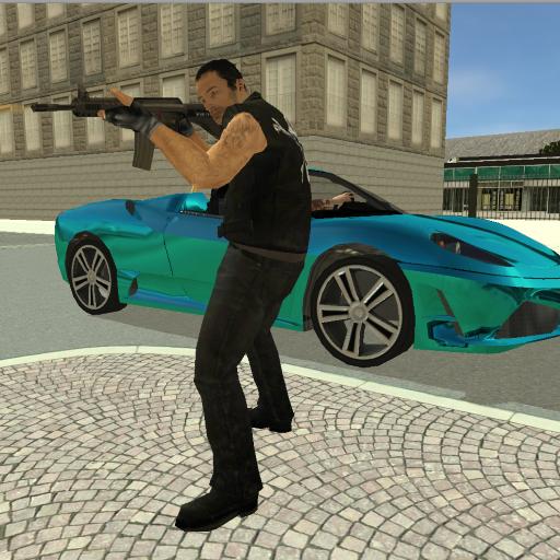 Crime Simulator Download Latest Version APK