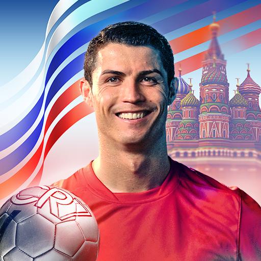 Cristiano Ronaldo: Kick'n'Run 3D Football Game Download Latest Version APK
