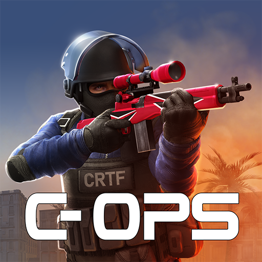 Critical Ops Download Latest Version APK