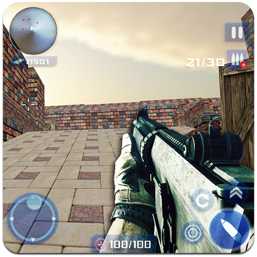 Critical Shoot Strike Fire Game Download Latest Version APK