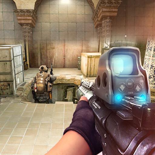 Critical Strike Shoot Fire –  BattleField Mission Download Latest Version APK