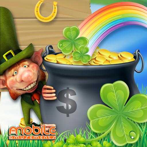 Crock OGold Rainbow Slots FREE Download Latest Version APK