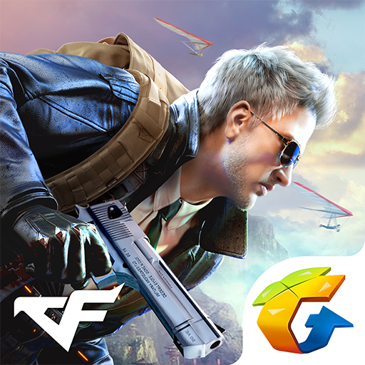 CrossFire Legends Download Latest Version APK