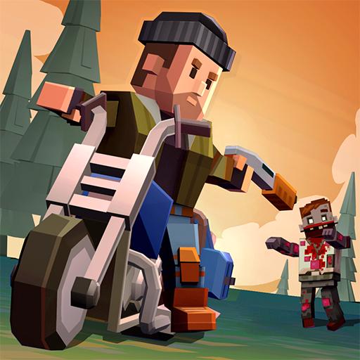 Cube Survival Story Download Latest Version APK
