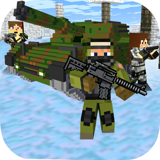 Cube Wars Battle Survival Download Latest Version APK