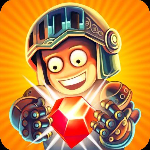 Cursed Treasure 2 Download Latest Version APK