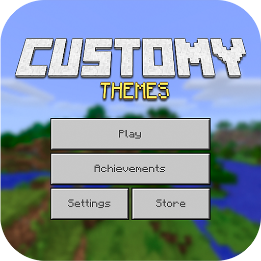 Customy Themes for Minecraft PE Download Latest Version APK