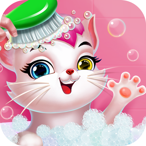 Cute Cat – My 3D Virtual Pet Download Latest Version APK
