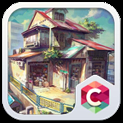Cute House Cartoon Theme HD Download Latest Version APK