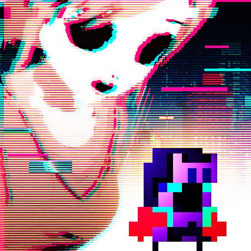DERE EVIL EXE: Meta Horror Pixel Platformer Download Latest Version APK