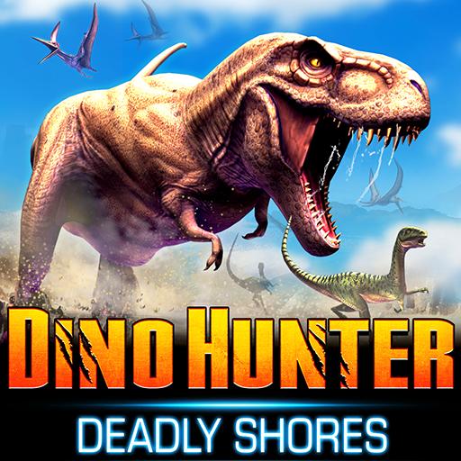 DINO HUNTER DEADLY SHORES Download Latest Version APK