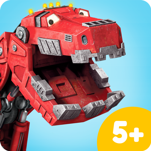 DINOTRUX: Trux It Up! Download Latest Version APK