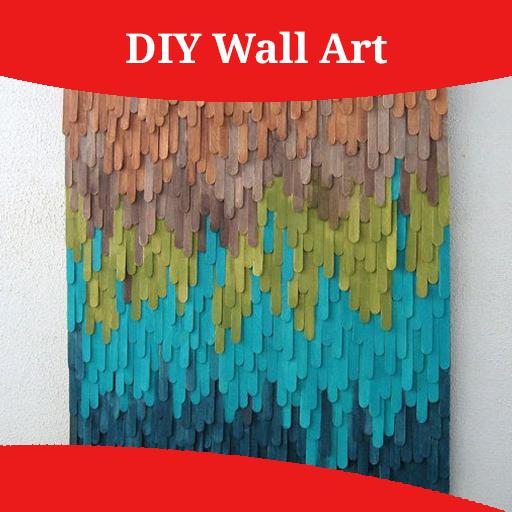 DIY Wall Art Download Latest Version APK