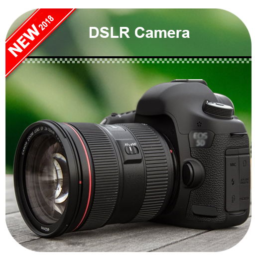 DSLR Camera Hd Ultra Professional Download Latest Version APK