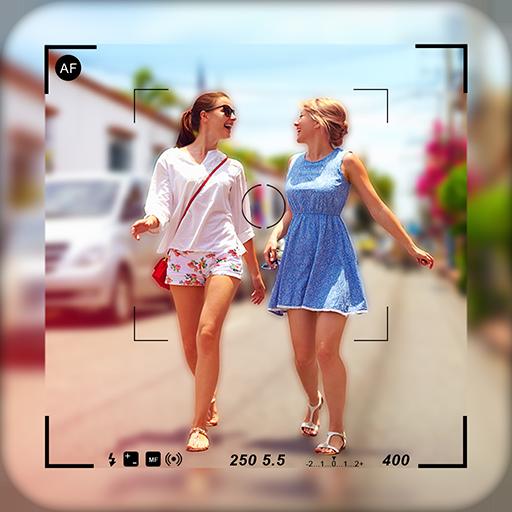 DSLR Camera Photo Effect Download Latest Version APK