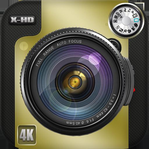 DSLR X-HD camera Download Latest Version APK