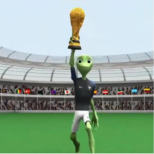 Dame Tu Cosita Soccer challenge Dance (Football) Download Latest Version APK