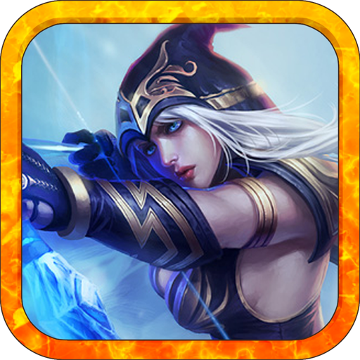 Darkness for League of Legends Download Latest Version APK