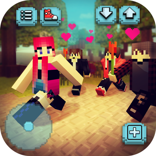 Date Craft: Girls & Boys, Love Choices Dating Game Download Latest Version APK