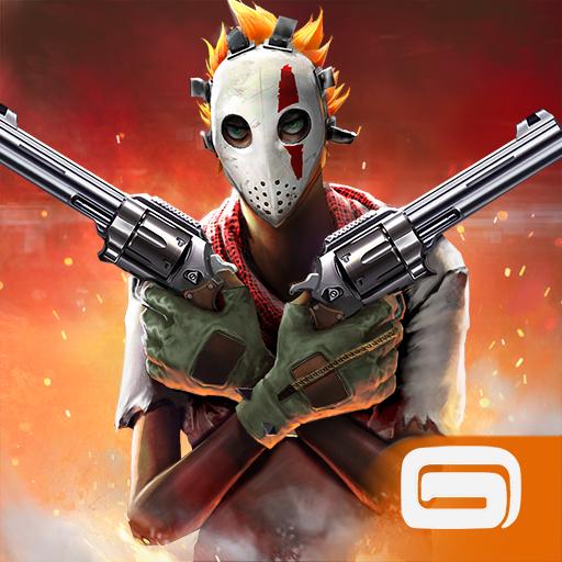 Dead Rivals – Zombie MMO Download Latest Version APK