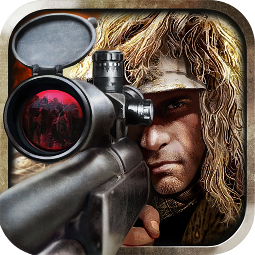 Death Shooter 3 contract killer Download Latest Version APK