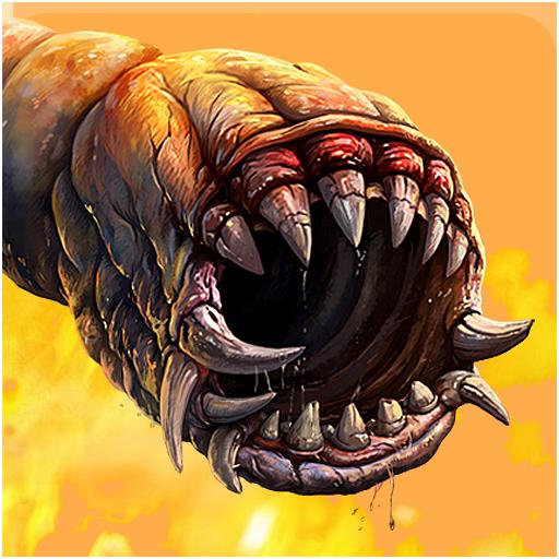 Death Worm Free Download Latest Version APK