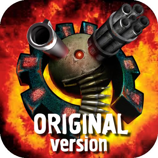 Defense Zone – Original Download Latest Version APK