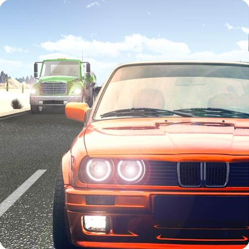 Desert Traffic Racer Download Latest Version APK