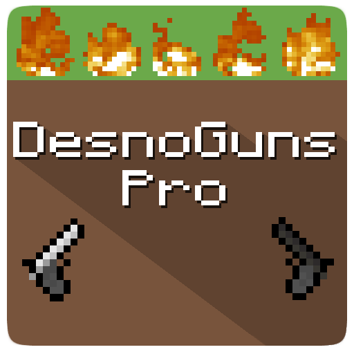 DesnoGuns Mod Donate Download Latest Version APK