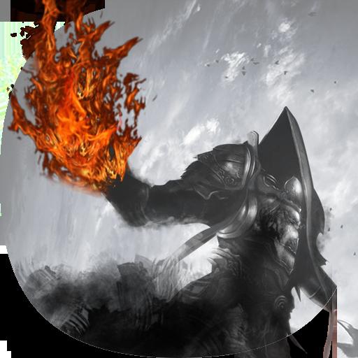 Devil Diablo Death theme Download Latest Version APK