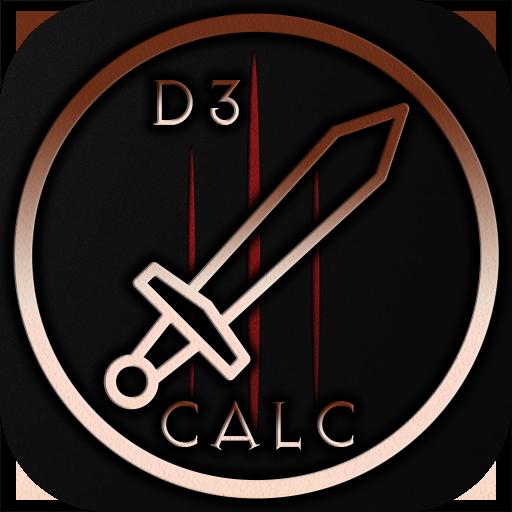 Diablo 3 Weapon Calculator Download Latest Version APK
