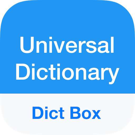 Dict Box – Universal Offline Dictionary Download Latest Version APK