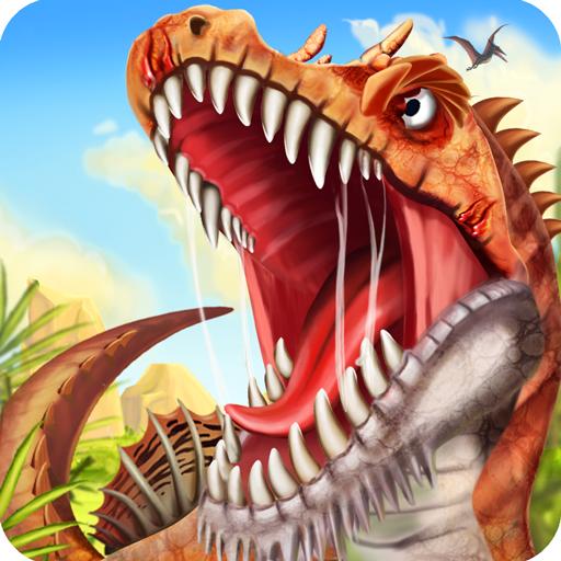 Dino Battle Download Latest Version APK