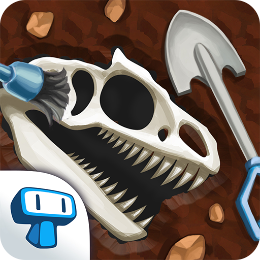 Dino Quest – Dinosaur Discovery and Dig Game Download Latest Version APK