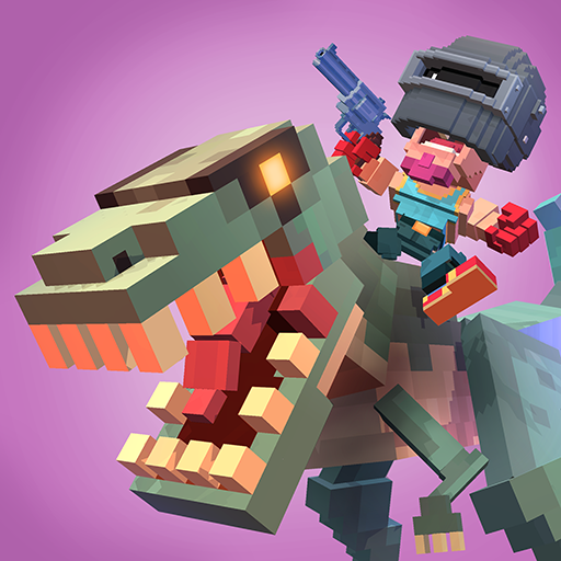 Dinos Royale – Savage Multiplayer Battle Royale Download Latest Version APK