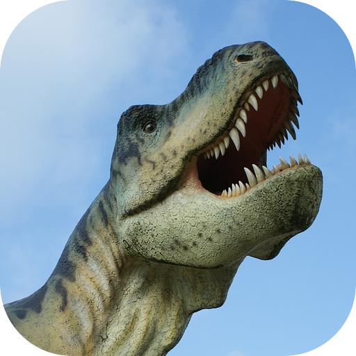 Dinosaur Camera Download Latest Version APK