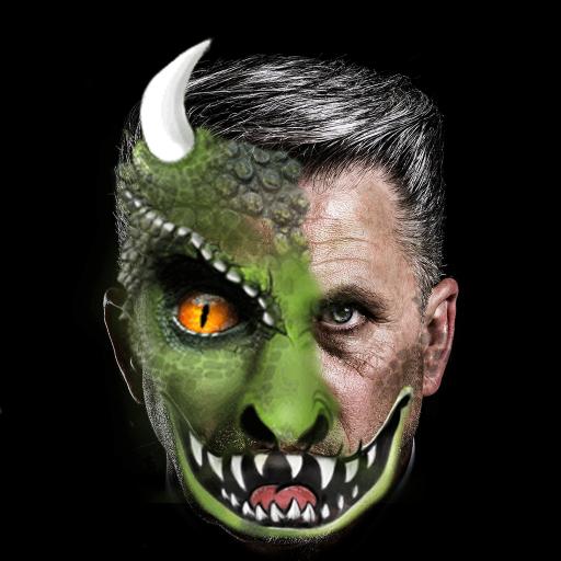 Dinosaur Photo Editor Battle Maker Download Latest Version APK
